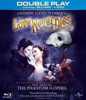 Love Never Dies Andrew Lloyd Webber's double play